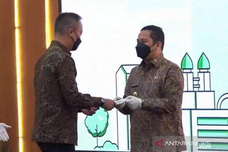 Pengusaha di Kota Tangerang didorong terapkan industri ramah lingkungan