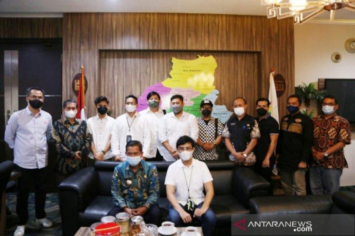 Wali Kota Serang minta HIPMI dorong kaum mudah berwirausaha
