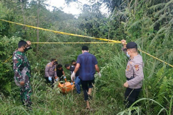 Polisi Aceh tangkap terduga pembunuhan wanita sopir taksi dari Medan