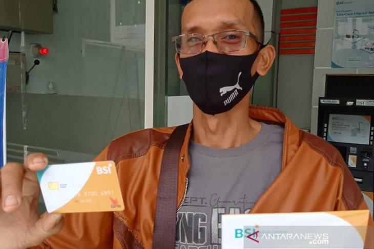 6.450 rekening nasabah BRI Syariah Kuala Simpang migrasi ke BSI