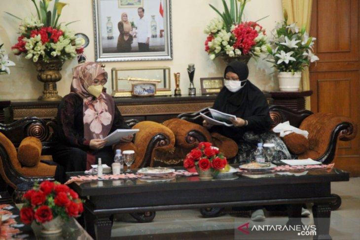 LAZ Harfa bangun 40 Kampung Siaga COVID-19 di Pandeglang