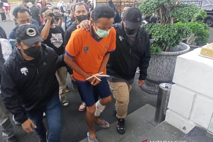 Pria asal Garut aniaya bocah hingga tewas di rumah kos Surabaya