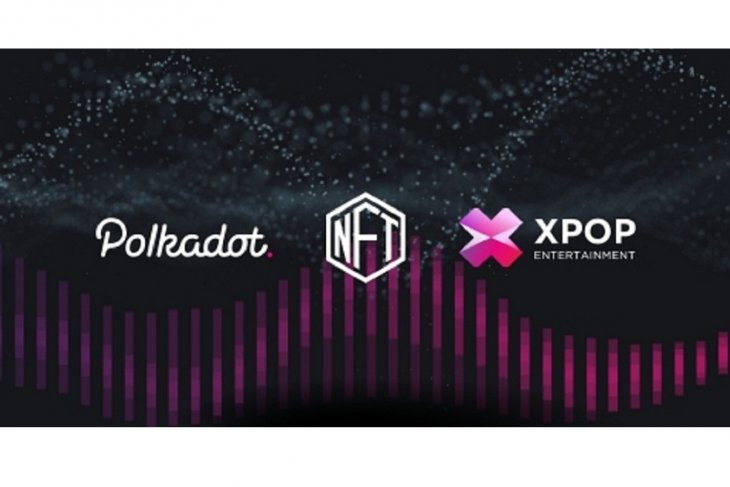 XPOP launches world's first Polkadot-based entertainment NFT marketplace