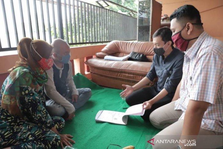 244 UMKM di Kota Tangerang  terima pinjaman modal tanpa bunga