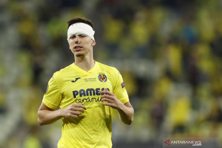 Villarreal resmi permanenkan Juan Foyth