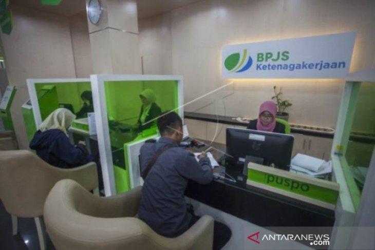 Sekda Gorontalo dukung BPJS bentuk tim Kemitraan Perjaka