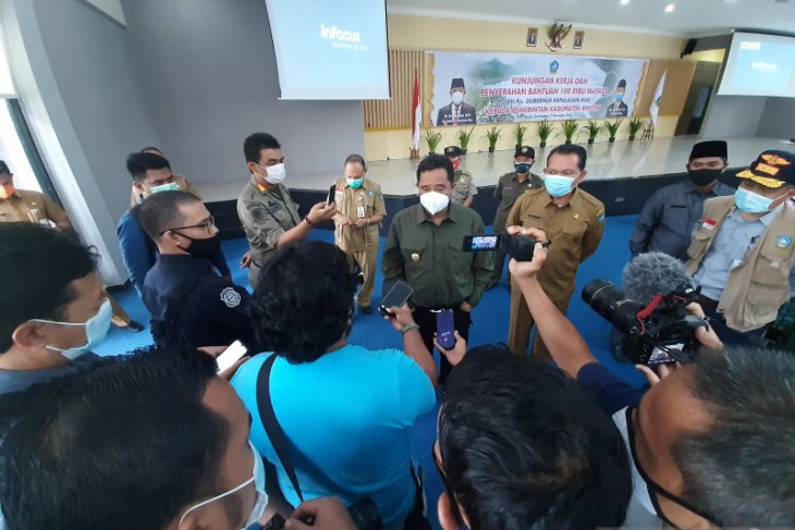 Riau Islands ranked first for press freedom