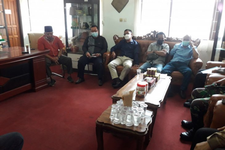 Dinas Koperasi UKM minta Koperasi An Noor melaksanakan rapat anggota khusus