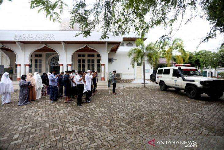 Peningkatan Kasus COVID Di Aceh