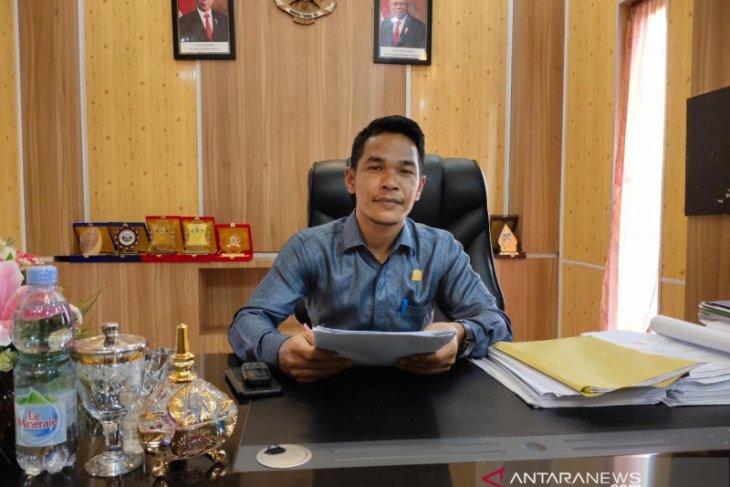Ketua DPRK Aceh Jaya tantang tes urin seluruh pejabat, ASN serta THL