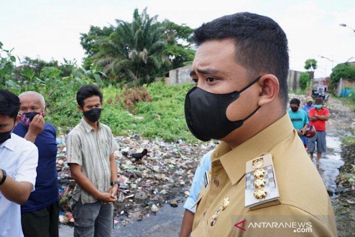 Walhi: Wali Kota Medan beri solusi sampah di 100 hari kerja