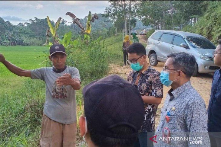 Pemprov  Kaltim rencana bangun Intake Sungai Sepaku