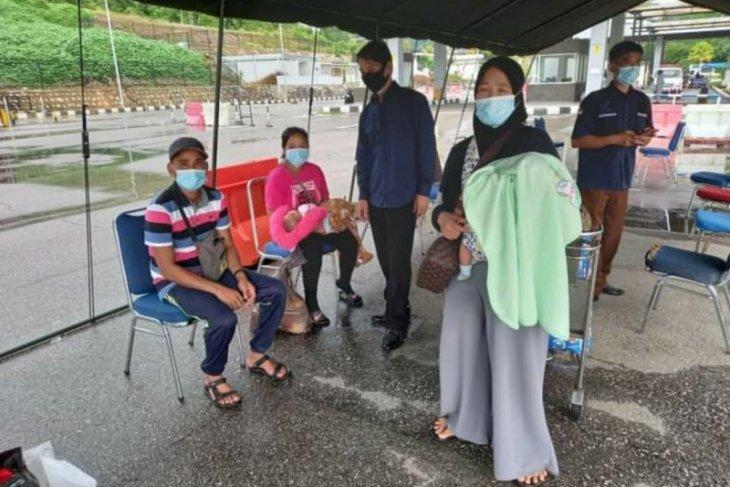 KJRI Kuching bantu pemulangan dua WNI setelah melahirkan di Sibu, Malaysia