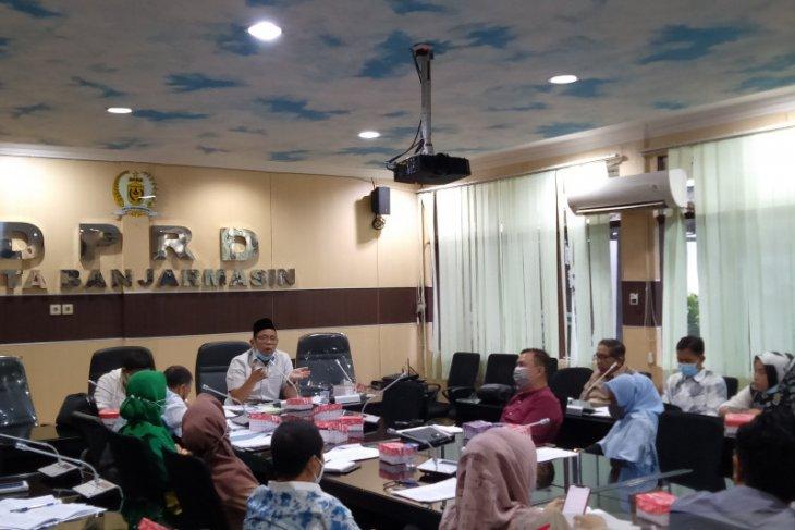 DPRD Banjarmasin: Tidak mudah buat Perumda air limbah domestik