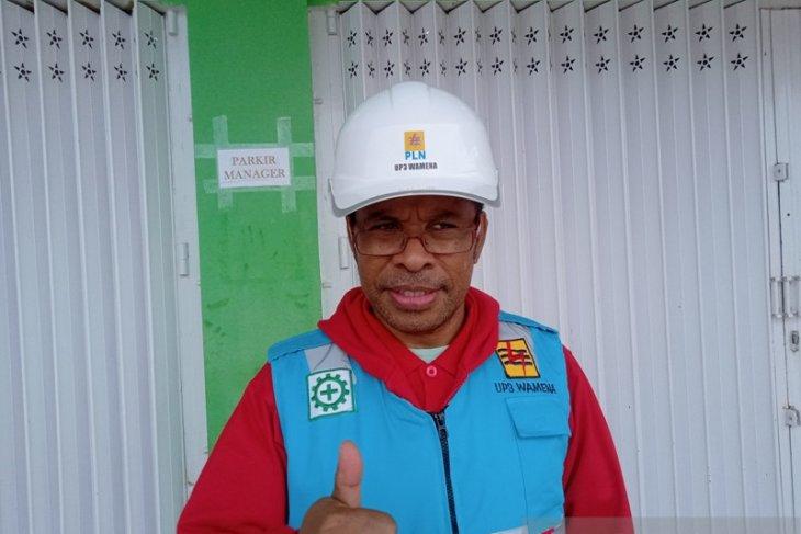 Puji tuhan listrik di Wamena kembali pulih