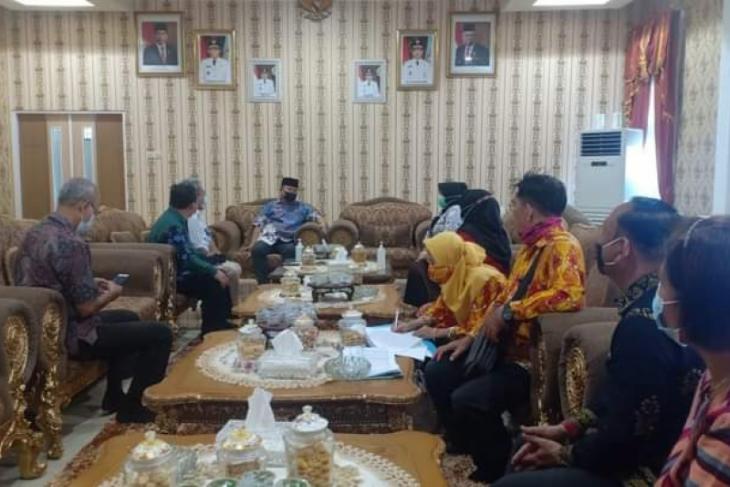BKKBN optimis Kalbar bisa melampaui terget capaian Pendataan Penduduk 2021