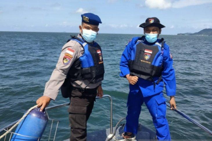 Polairud Bengkayang tingkatkan patroli cegah aksi kriminal di perairan
