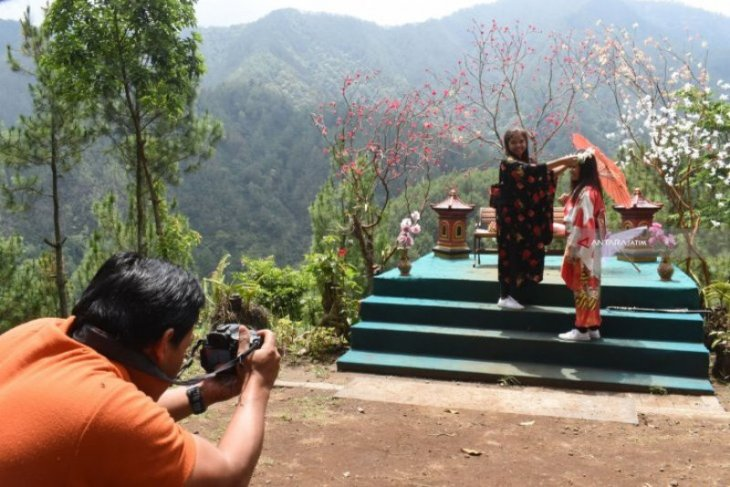 Genilangit Magetan Bersiap Hadapi Penilaian Ajang Desa Wisata Awards 2021 Antara News Jawa Timur