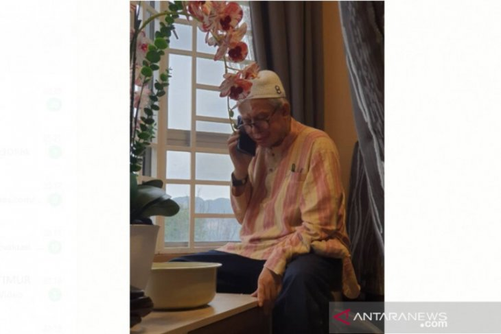 Malaysia hormati keputusan Arab Saudi soal pembatasan haji 2021