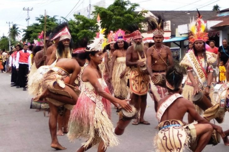 Preserving Papua's iconic Tifa