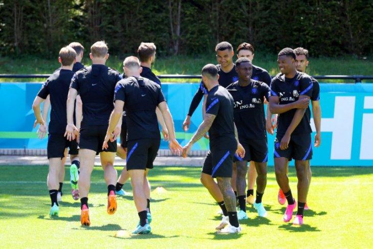 Liga Eropa,  Simak preview  Ukraina vs Belanda