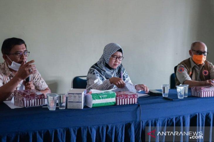 Dewan Kalsel apresiasi Pemkab Tanbu relokasi korban banjir Satui
