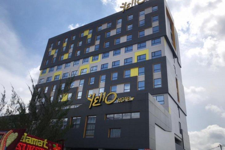 Tauzia Hotel Management ekspansi ke Jambi buka Yello Hotel pertama di Sumatera