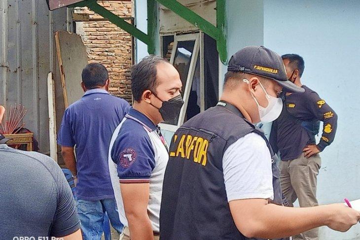 Polres Binjai selidiki kasus pembakaran rumah wartawan