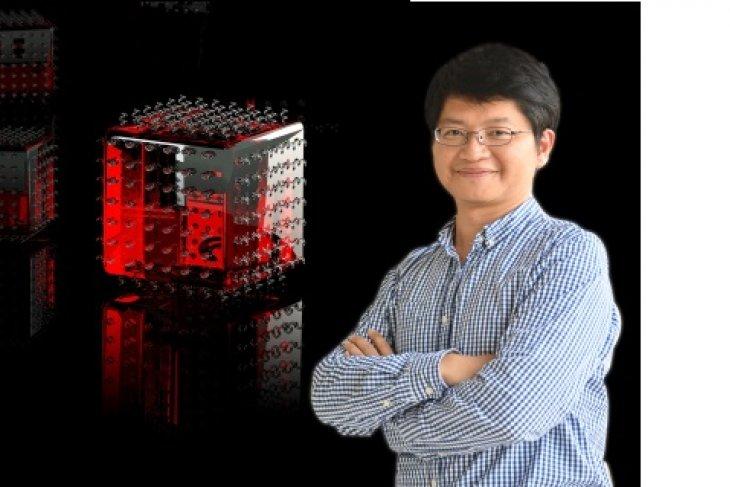NTHU research team develops self-healing quantum emitter with unprecedented brightness