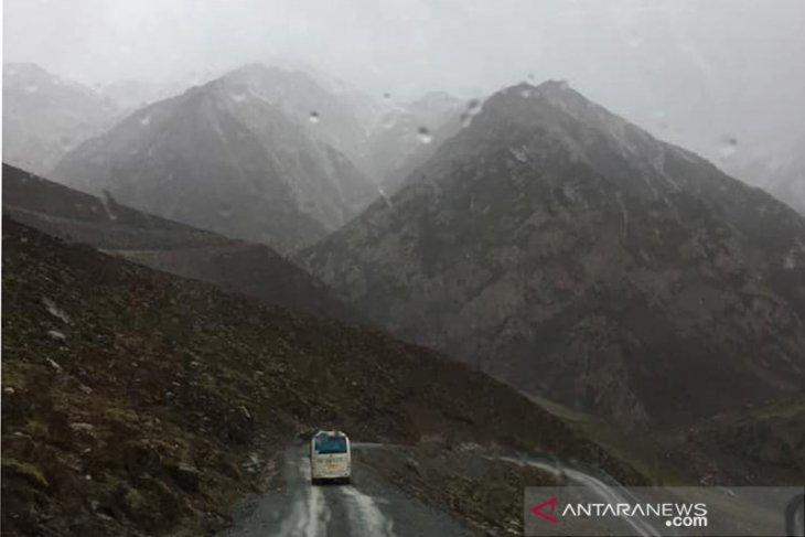 Pascamaraton maut di Gansu, 27 pejabat dihukum dan satu bunuh diri