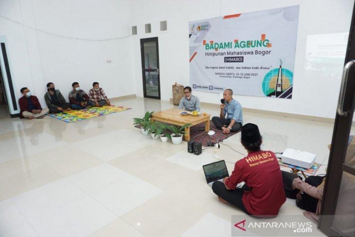 Pemkab Bogor ajak mahasiswa turut berkontribusi dalam pembangunan