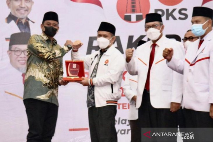 PKS  siap dukung program positif Pemkot Medan