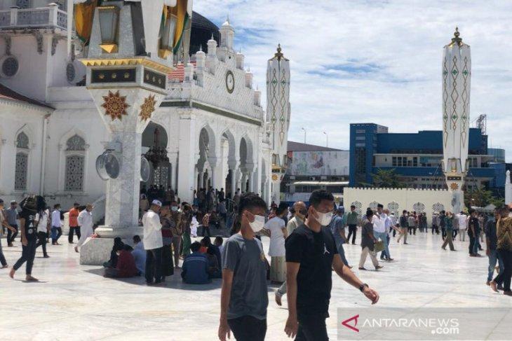 Satgas: Butuh partisipasi warga desa menekan laju COVID-19 di Aceh
