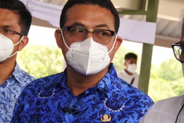 Sebanyak 679 pasien positif COVID-19 di NTT masih dirawat