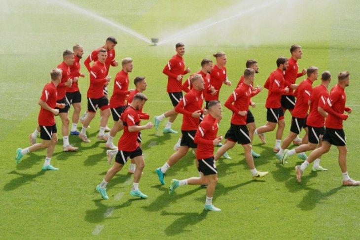 Preview Euro 2020 Polandia vs Slowakia. Pembuktian Lewandowski