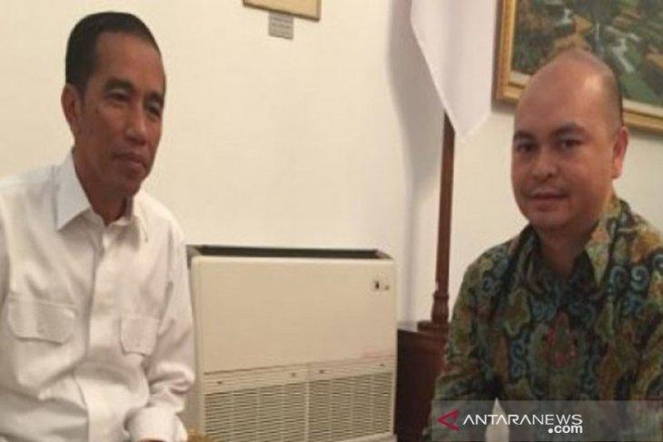 ABJ: Jangan dorong-dorong Jokowi untuk jabat presiden tiga periode