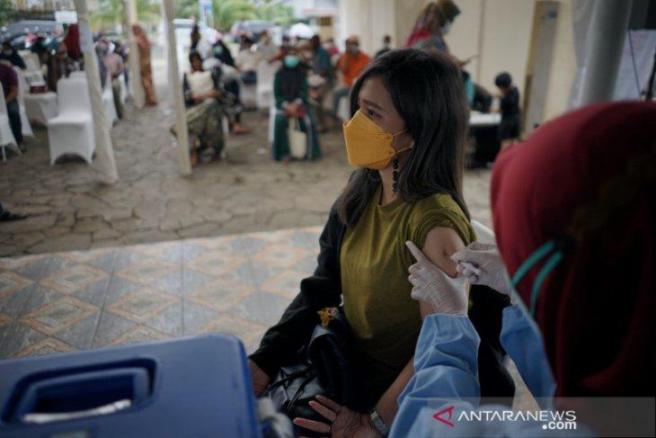 Bertambah lagi, pasien sembuh COVID di Aceh capai 13.006 orang