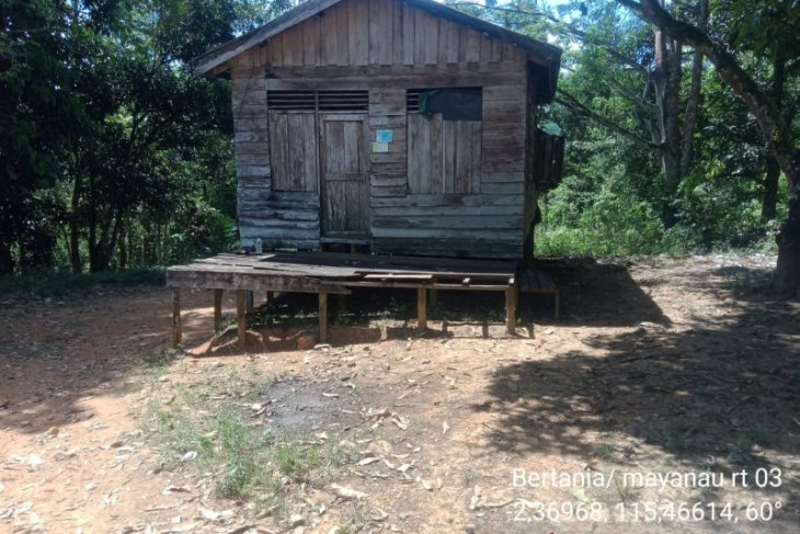 BPBD Balangan verifikasi rumah penerima bantuan yang terdampak banjir
