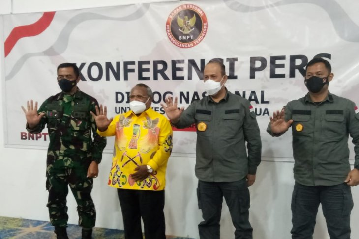 Contingent to Papua's PON urged to coordinate with security agencies