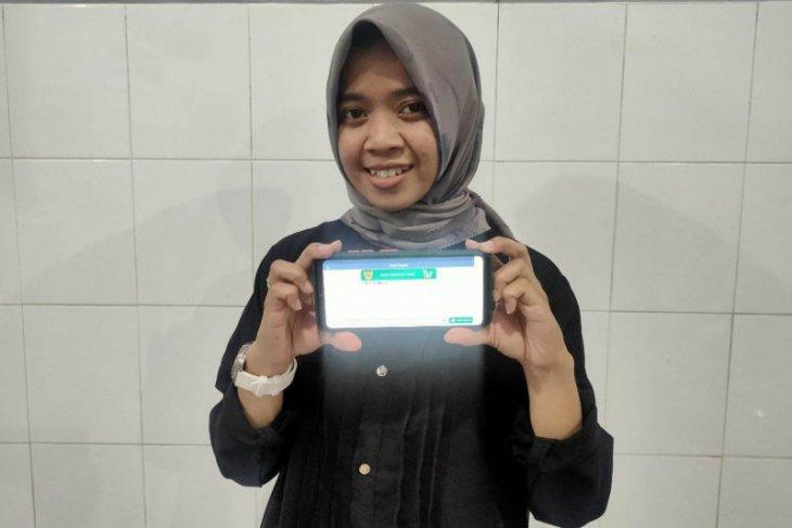 Vega ajak masyarakat nikmati layanan Mobile JKN yang anti-ribet