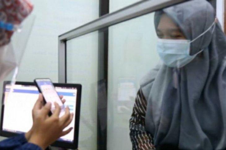 Antrean daring mudahkan Shalsa dapatkan layanan kesehatan