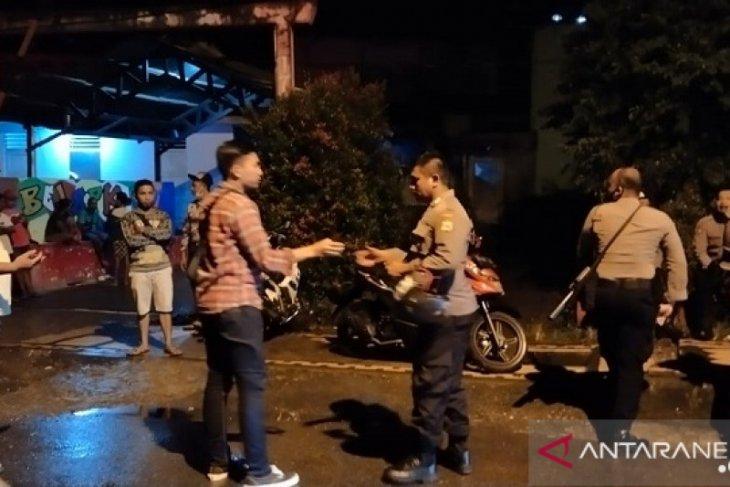 Pelaku pembakar tumpahan BBM hanguskan asrama SPK diperiksa tegakkan hukum