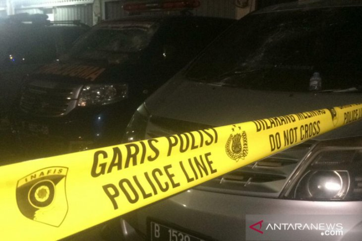 Lima orang terkait penyerangan kantor LSM di Karawang diringkus polisi