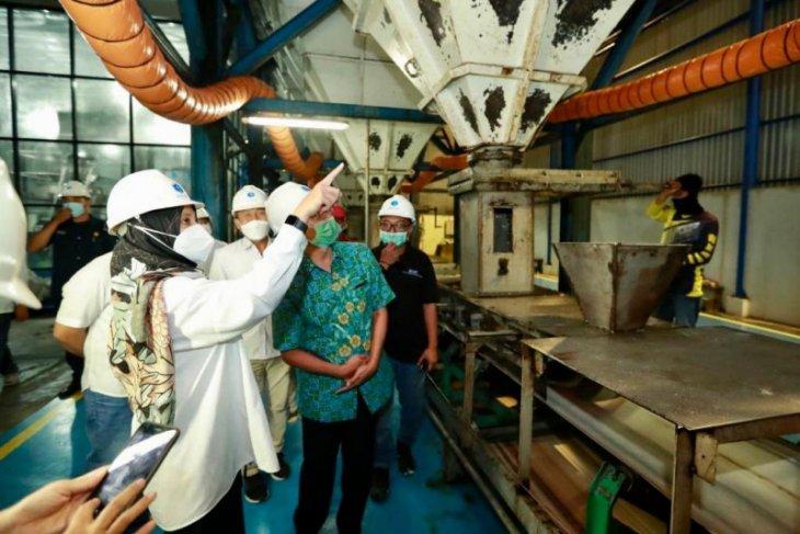 Pabrik gula Banyuwangi targetkan produksi gula tahun ini 61.000 ton