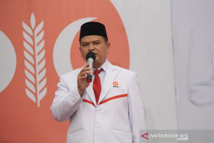 PKS targetkan raih 14 kursi DPRD Medan di Pileg 2024