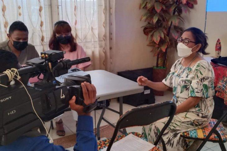 Orang terinfeksi HIVAids sejak pertama terdata di Maluku 6.545 kasus antisipasi penularannya