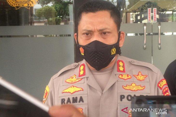 Perusakan kantor LSM di Karawang merupakan rangkaian keributan sebelumnya