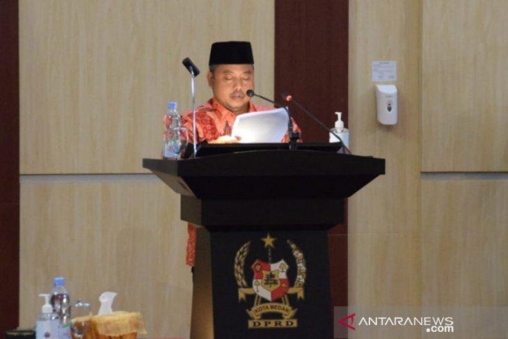 PKS soroti buruknya realisasi PAD sektor parkir di Kota Medan