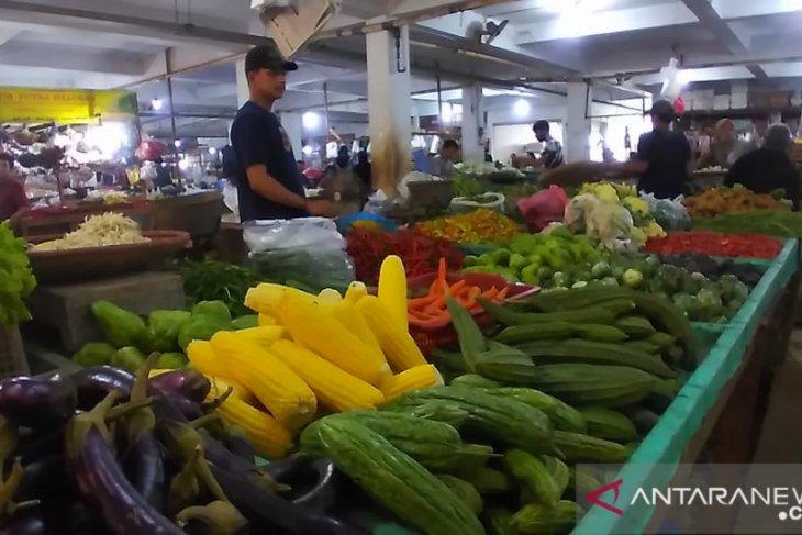 Satgas: Puluhan pedagang pasar Kelapa Dua  Kabupaten Tangerang positif COVID