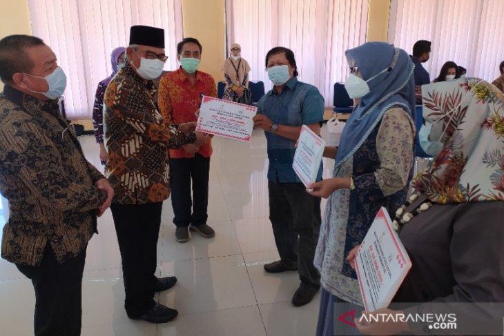 Komisi VIII DPR ke Bengkulu dorong peningkatan layanan Balai Rehabilitasi Sosial